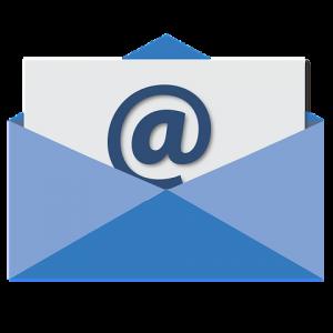 E-post-utskick